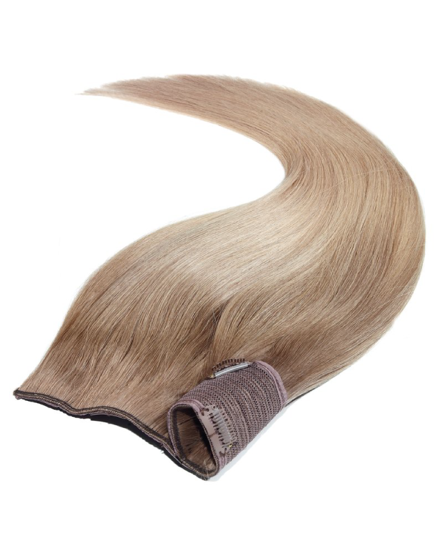 Total Hair Piece Bergen Blond