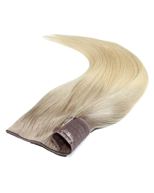 Total Hair Piece Germania Blond